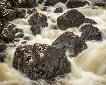 Gruinard River, Wester Ross