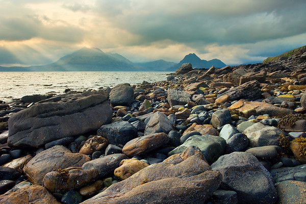 Elgol, Skye, Lightbeam PB2660