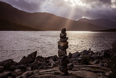 Loch Cluanie