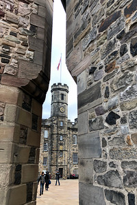 Royal Palace, The Edinburge Castle,  Edinburgh, Scotland, United Kingdom