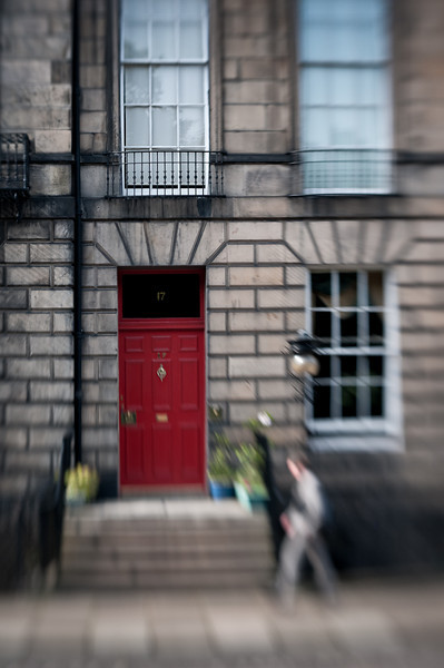 """Robert Louis Stevenson's childhood home.  Born in Edinburgh and died in Samoa at age 44, he wrote """"Treasure Island"""" and """"Jekyll and Hyde"""" in a pub nearby.  He is one of the 26 most translated authors in the world."""