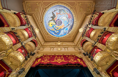 King's Theatre Edinburgh