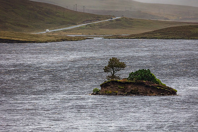 Loch Fada, Isle of Skye
