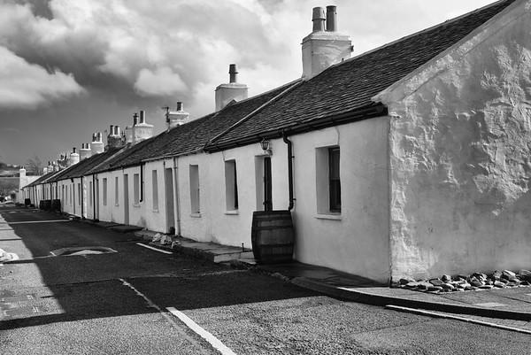 Easdale Cottages