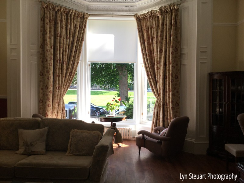 Bay Window at Victoria Square Guest House