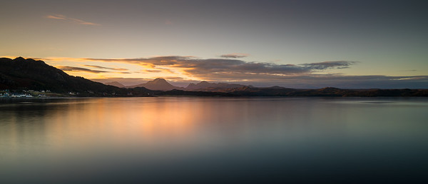 Gairloch Dawn