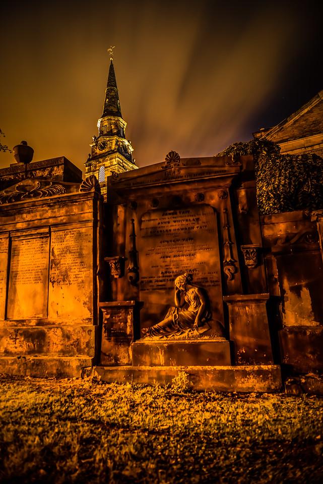 Edinburgh Cemetery