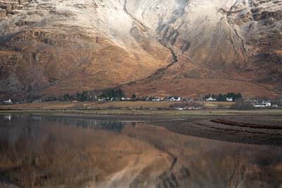 Torridon Village