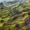 Quiraing Landscape Photographer