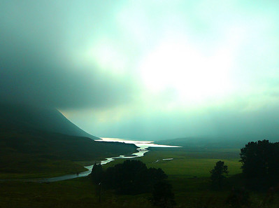 Scotland: In the Cairngorms and Nairn