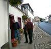 Lion's Inn at Auldh?.... for our last dinner