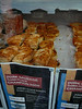 Oh -- the famous meat pies.