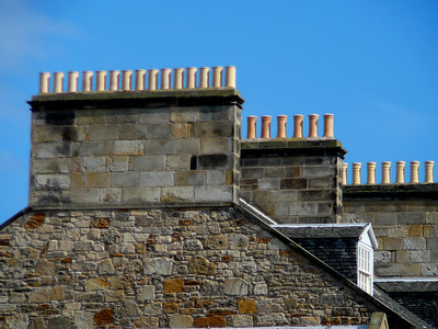Scotland: St. Andrews, Loch Lomond, Edinburgh