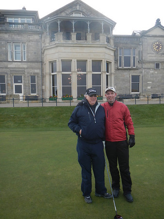 Scotland 2012 - GPS