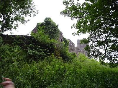 Mugdock Castle - Grounds