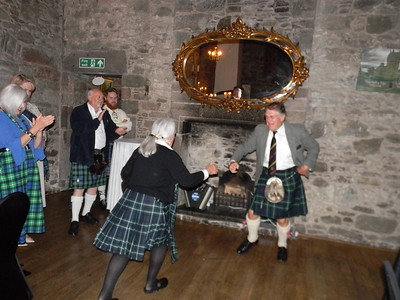 2162  Mains (Fintry, Claverhouse) Castle, Dundee