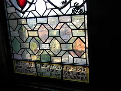 2689  The Great Hall, Edinburgh Castle