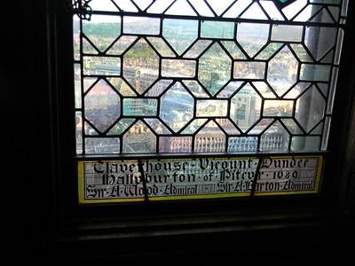 2688  The Great Hall, Edinburgh Castle