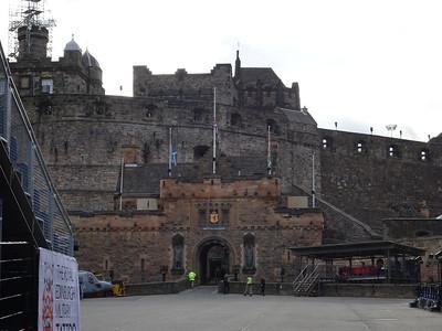 Royal Edinburgh Tattoo August 18