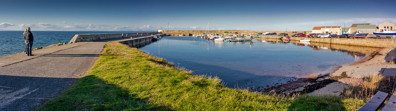 Hoepman Harbour