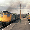 27038 at Stirling