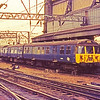 303067 at Glasgow Central