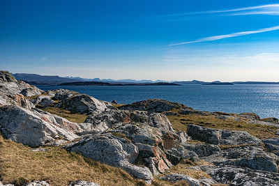 Wester Ross from Achmelvich