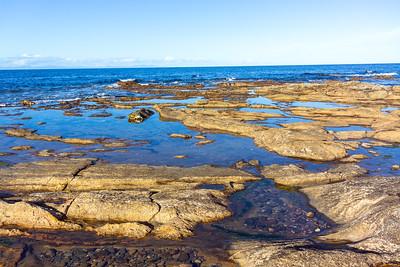 Hopeman Coastline