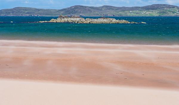 Firemore Beach, Loch Ewe