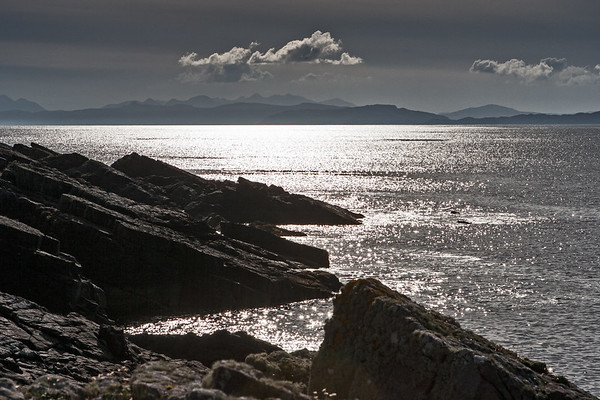 Skye from Red Point