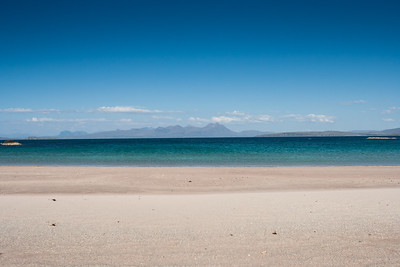 Mellon Udrigle Beach