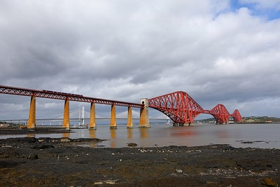 170451 Forth Bridge