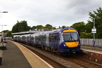 170401 Dunfermline Town