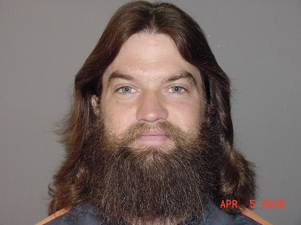 . A mugshot of Jonathan Scmitz taken in 2005. (Michigan Department of Corrections)