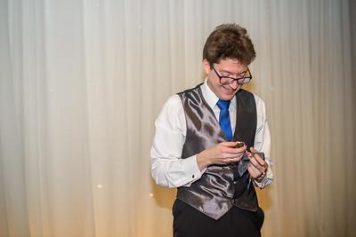 Scott & Brittney Wedding Photos