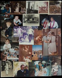 Scott - Collages