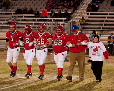Photo #1058281 Gallery #38808 School #23383 Scott County vsLafayette in the 6A Region Championship