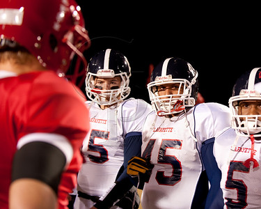 Photo #1058360 Gallery #38808 School #23383 Scott County vsLafayette in the 6A Region Championship