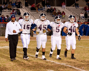 Photo #1058309 Gallery #38808 School #23383 Scott County vsLafayette in the 6A Region Championship