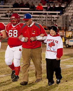 Photo #1058300 Gallery #38808 School #23383 Scott County vsLafayette in the 6A Region Championship