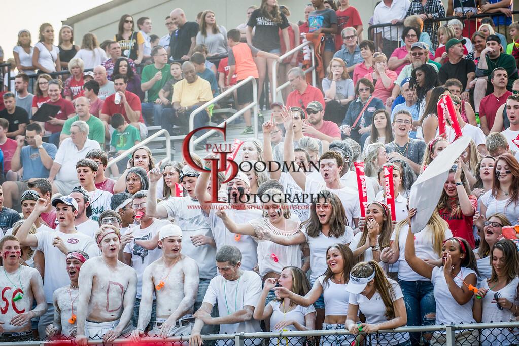 Scott County vs Highlands