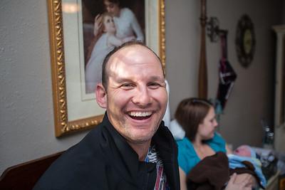 Scott Hawk Piller Birth