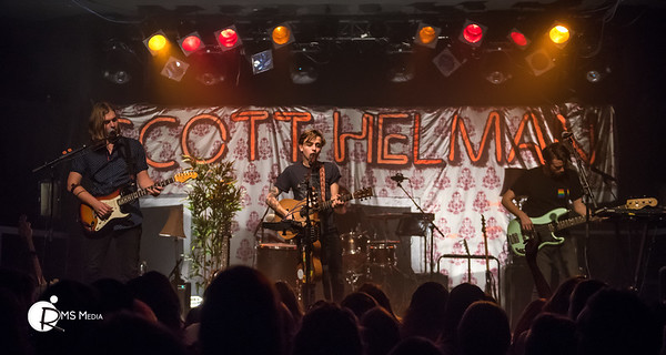 Scott Helman | Capital Ballroom | Victoria BC