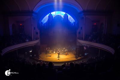 Scott Helman | Alix Goolden Hall | Victoria BC