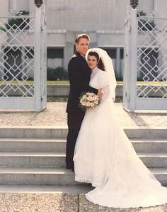 Scott & Jill Wedding