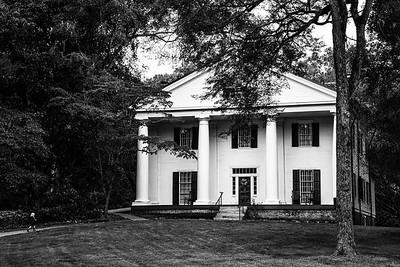 The Bulloch House