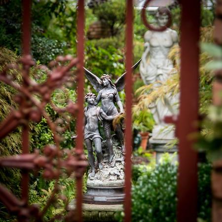 Scott Kelby Worldwide Photo Walk 2015 - Covington, Oakland Cemetery