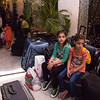 Syrian refugees accepted for resettlement in Germany