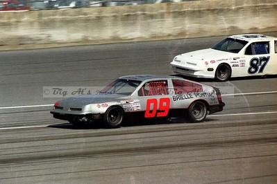 Nickel-Daytona-468
