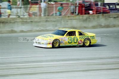Nickel-Daytona-400